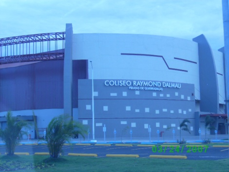 Coliseo de Quebradillas